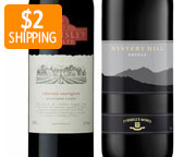 All Red Wines, 1-Day Deal for From 39.95$ @ Dealsdirect.com.au